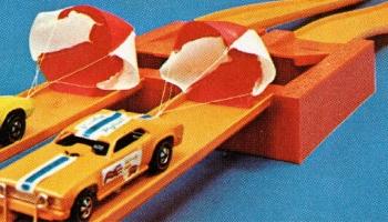 1970 Hot Wheels Mongoose & Snake