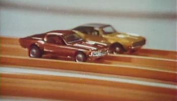 1969 Hot Wheels 60