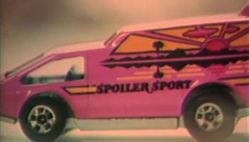 1977 Hot Wheels Open Stock