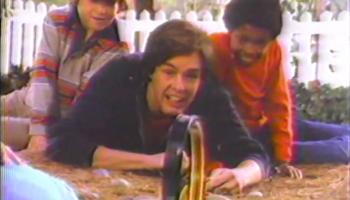 1982 Hot Wheels Loop Shoot