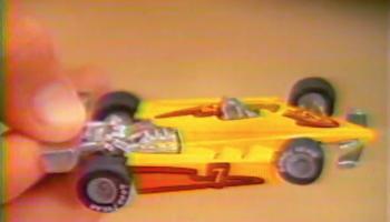 1983 Hot Wheels Real Rider