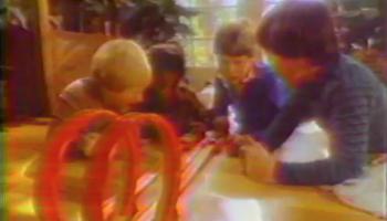 1983 Hot Wheels Dash n Crash