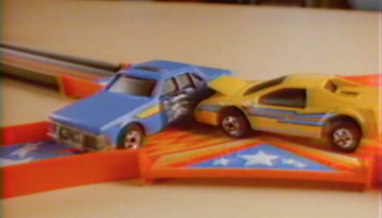 1984 Hot Wheels Bash Smash