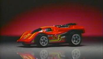1986 Hot Wheels XV Racers