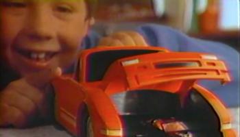 1987 Hot Wheels Sight n Smash