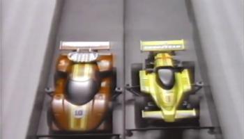 1990 Hot Wheels Color Change