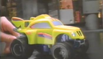 1994 Hot Wheels Key Force
