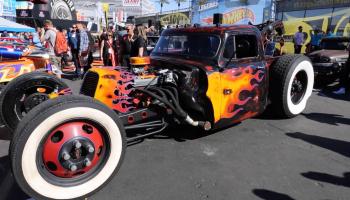 2019 Hot Wheels Legends Tour Returns B-Roll